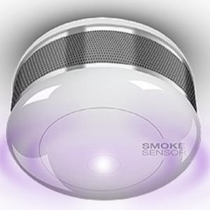 Smoke & Gas Sensors