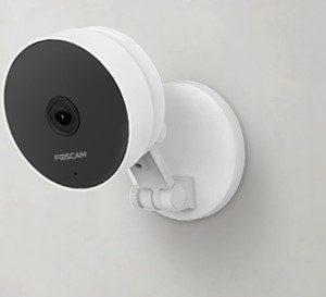 Indoor CCTV Cameras