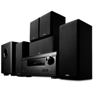Audio & Home Theatre